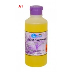Álcool Canforado 250ml