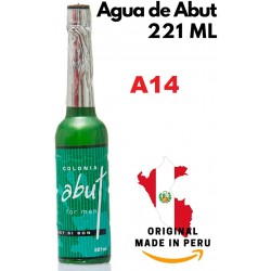 Abut Colonia 221ml.
